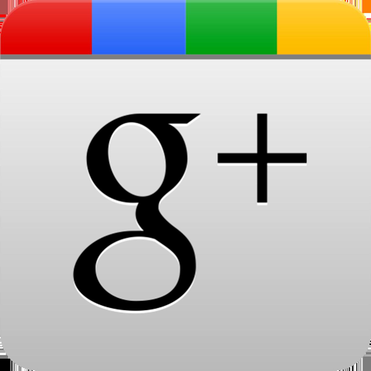 Follow Us on Google+