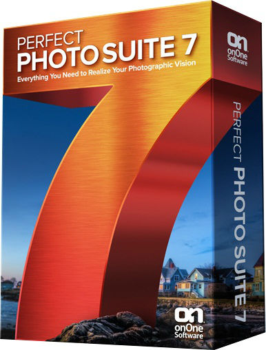 Perfect Photo Suite 7 Reinvents Digital Photography Photoshop Capabilities