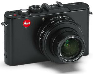 "leica d lux 6: a point and shoot ""professional"" camera"