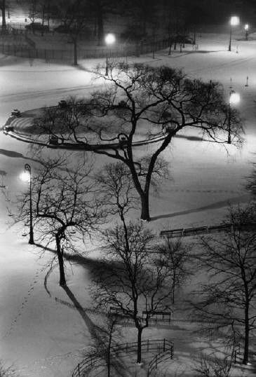 Andre Kertesz's Photography Remains Iconic