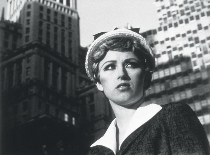 Fine Art Photography of Cindy Sherman from Glen Ridge, NJ