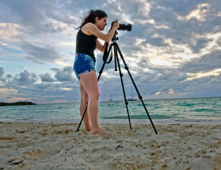 The Big Three Nikon Lenses for Vacation Travel