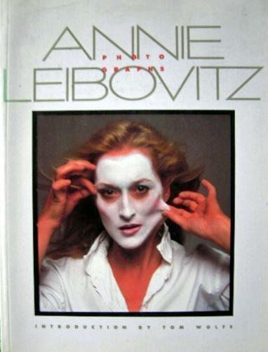 Annie Leibovitz: A Celebrated Portrait Photographer