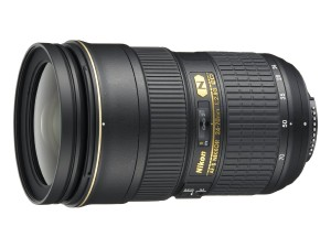 Nikkor 24-70 f. 2.8G ED Review