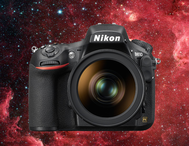 Nikon Introduces First Astrophotography Camera