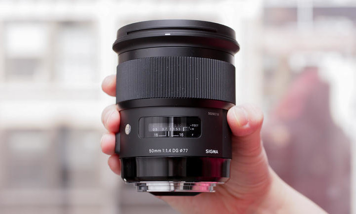 Is the Sigma 50mm F1.4 DG HSM the Best Art Lens on the Market?