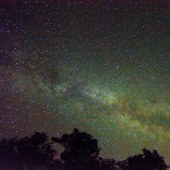 "Astrophotography: Summer ""Star"" Parties"