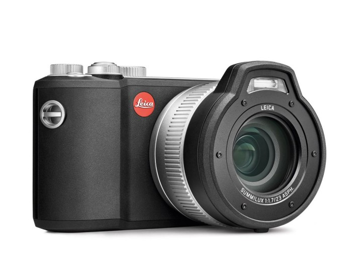 The Leica X-U: Designed to Take Abuse