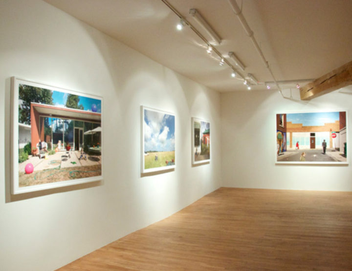 The Five New York City Photography Galleries to Visit This Summer
