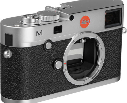 Leica M10 Combines Art and Function