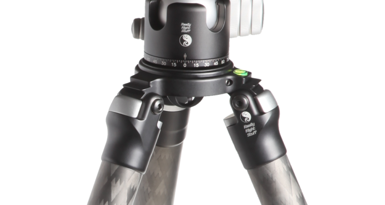 Really Right Stuff Tripods Sell Out