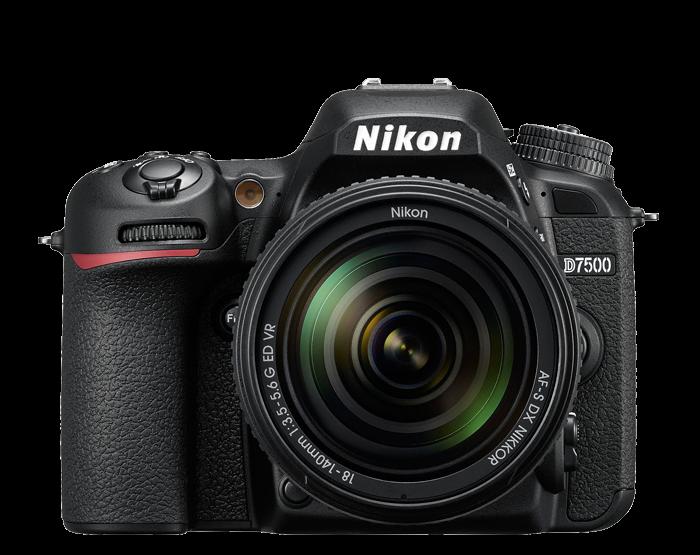 Nikon D7500: Bust or Buy?