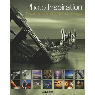 "1x.com's ""Photo Inspiration: Secrets Behind Stunning Images"" Mixes Amazing Images with Useful Tips"