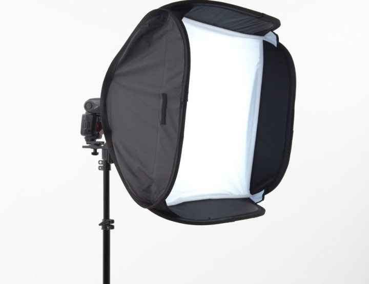 Lastolite Ezybox Softbox To Go