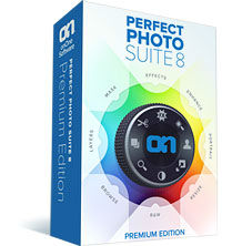 Perfect Photo Suite 8: Another Essential Photo Editing Tool