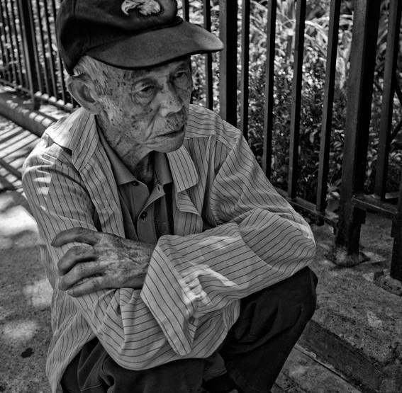 New York City Chinatown 2013
