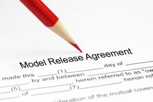 Model-Release