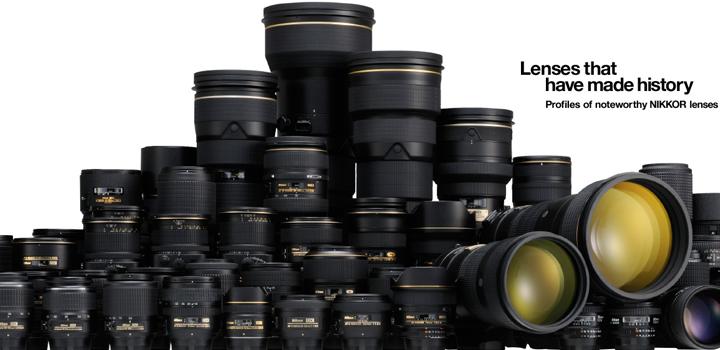 Nikon Lenses to Wish For