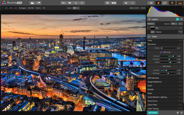 Is Aurora HDR the Ultimate HDR Software for Mac?