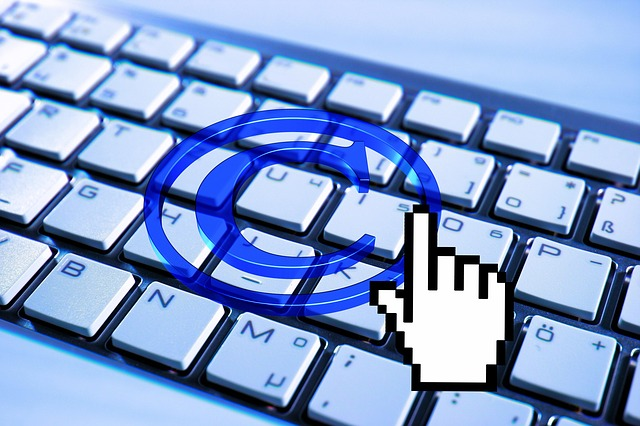 Blog Images and Copyright Law