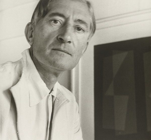 Josef Albers' Photography on Display at MOMA