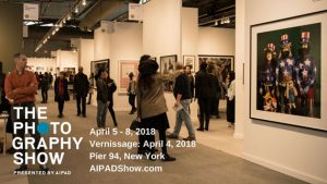 The Photography Show Takes Over NYC's Pier 94
