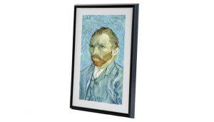 Meural Digital Canvas Photo Frame Is Revolutionary
