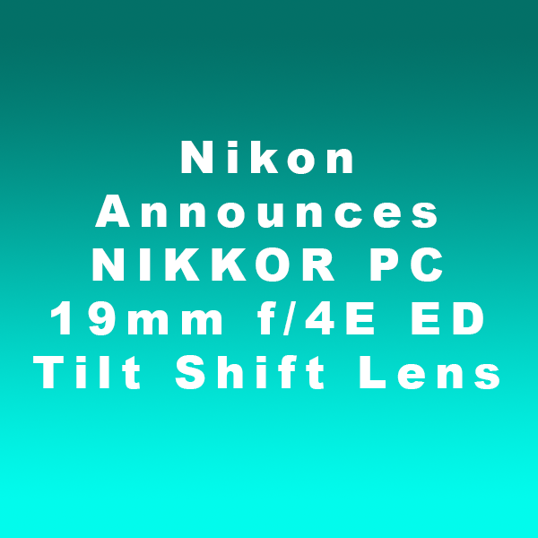 Nikon AF-S NIKKOR 70-200mm f/2.8E FL ED VR Not a Lens to Rush to Buy